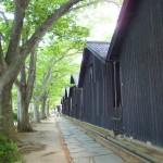 Sankyo_Warehouse_in_Sakata,_Yamagata,_16_June_2013,_01