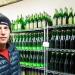 日本酒の海外進出